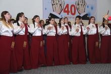 ,,Իմ Հայաստան,, համահայկական փառատոնի շրջանակներում երգչախմբային արվեստի օր  Գյումրիում