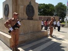 Ռուսատանի օրերը Հայաստանում