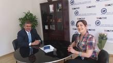 Գյումրու տեխնոլոգիական կենտրոնը հյուրընկալել է Շիրակի մարզպետ Արթուր Խաչատրյանին