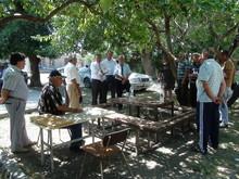 Արթուր Խաչատրյանն այցելել է  առաջիկայում խոշորացվող մի շարք համայնքներ