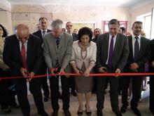 Ամասիա և Արփի համայնքներն արդեն ունեն քաղաքացիների սպասարկման նոր գրասենյակներ