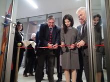 Գյումրու տեխնոլոգիական կենտրոնում բացվեց Մայքրոսոֆթի ինկուբացիոն նոր լաբորատորիա
