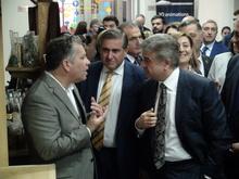 Գյումրիում առաջին անգամ անցկացվեց «Մարզերի հզորացումը բարձր տեխնոլոգիաների խթանմամբ» հանրապետական հայ-թեք համաժողովը