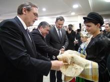 Գյումրիում բացվեց գիտության և մշակույթի ռուսական կենտրոնի մասնաճյուղ