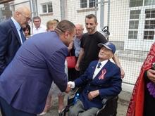 Բարերար Հովհաննես Օյունջյանը Գյումրիում կկառուցի մեծ համերգային դահլիճ