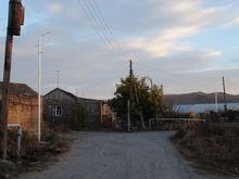 Գիշերային լուսավորության ցանցի անցկացում սահմանամերձ և լեռնային 10 բնակավայրերում