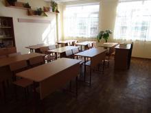 Գեղանիստ գյուղում բացվել են վերանորոգված և կահավորված երկու դասարաններ