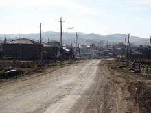 Սուբվենցիոն ծրագրի շրջանակներում իրականացվել են Շիրակի մարզի Աշոցք համայնքիճանապարհահատվածի կոպճապատման աշխատանքները