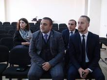 Անցկացվել են  «Ախուրյանի բժշկական կենտրոնի» և «Արթիկի բժշկական կենտրոնի»-տնօրենների թափուր պաշտոնները զբաղեցնելու համար հայտարարված մրցույթները