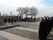 Դեկտեմբերի 3-ը նշվում է որպես Անհայտ զինվորի օր