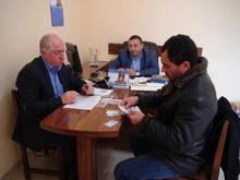 Շիրակի մարզպետի որոշմամբ 1մլն 400 հազար դրամ է հատկացվել Նահապետավան համայնքի 11 ընտանիքների