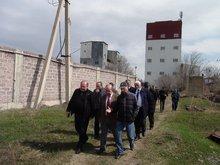 Մարզպետն այցելել է «Արմամաստ» ՍՊԸ Գյումրու գարեջրի ածիկի արտադրության գործարան