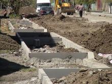 Դիտարկում   «Գյումրու քաղաքային ճանապարհներ» ծրագրով վերակառուցվող փողոցների շինհրապարակում