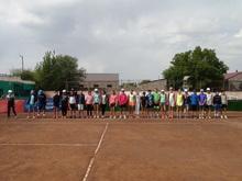 Մեկնարկել է մինչև 12 տարեկանների «Թենիս Եվրոպայի» միջազգային մրցումը