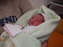 Օգոստոս ամսին Շիրակի մարզում գրանցված ծնունդները