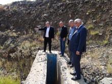 Կապսի ջրամբարի շինարարությունը կվերսկսվի 2020 թվականին