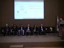 Մասնակցություն «Աշխարհը դեպի Գյումրի» խորագրով ստարտափ Նուռ համաժողովին