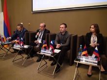 Տեղի է ունեցել «Գյումրի-Երևան 2019» բիզնես համաժողովի բացումը
