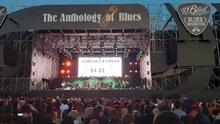 Բլյուզի համաշխարհային ժառանգության լավագույն ստեղծագործությունները D'Black Blues Orchestra միջազգային բլյուզ խմբի կատարմամբ