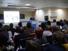 Գիտաժողով Գյումրու բժշկական կենտրոնում