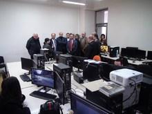 «Սինոփսիսն»  ամփոփել է Գյումրիում սկսած համագործակցության ընթացքը և հայտարարել ծրագրերի մասին