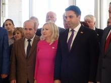 ՀՀ ԱԺ եւ ՌԴ ԱԺ միջև համագործակցության Միջխորհրդարանական հանձնաժողովի 32-րդ նիստը անցկացվել է Գյումրիում