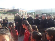 Ձիթհանքով բնակավայրում տեղի ունեցավ գյուղի նախակրթարանի հանդիսավոր բացման արարողությունը