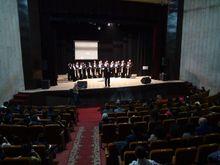 Պաշտոնապես տրվեց «Դպրոցականի ֆիլհարմոնիայի» Գյումրու մասնաճյուղի աշխատանքների մեկնարկը