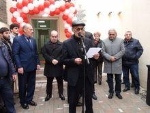 Բացվել է Գյումրու «Ազատ ոճի ըմբշամարտի» մանկապատանեկան  մարզադպրոցը