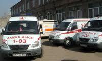 Շտապ օգնության կանչերը 2012 թվականին