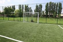 Շիրակի մարզի 12 բնակավայրերում արհեստական խոտածածկով ֆուտբոլի դաշտեր են կառւցվել