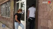 Ստուգումներ ու կրկնայցերն Գյումրի և Արթիկ քաղաքներում