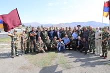 Շնորհավորում եմ բոլորիս Հայաստանի Հանրապետության Անկախության տոնի առթիվ