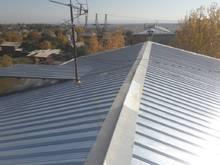 2020 թվականի սուբվենցիոն ծրագրով ավարտին են մոտենում Մարմաշեն համայնքի Վահրամաբերդ բնակավայրի Լենգես թաղամասի երկու շենքերի տանիքների վերանորոգման աշխատանքները