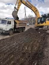Մեկնարկել են Շիրակ-Կամո ճանապարհահատվածի շինաշխատանքները